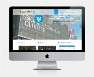 #Expo2015 - Cluster BioMediterraneo